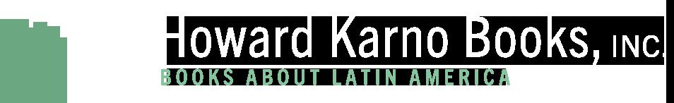 Howard Karno Books, Inc.