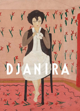 DJANIRA: PICTURING BRAZIL.; Edited by: Adrian Pedrosa, Isabella Rjeille, Rodrigo Moura. Texts: Adriano Pedrosa [and 11 others]