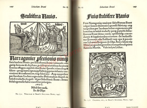 CATALOGUE OF BOOKS RELATING TO THE DISCOVERY AND EARLY HISTORY OF NORTH AND SOUTH AMERICA, FORMING A PART OF THE LIBRARY OF E.D. CHURCH.; Vol. 1 1482-1590; Vol. II. 1590-1625; Vol. III 1626-1676; Vol. IV 1677-1732; Vol. V 1753-1884. Compiled and annotated by ...