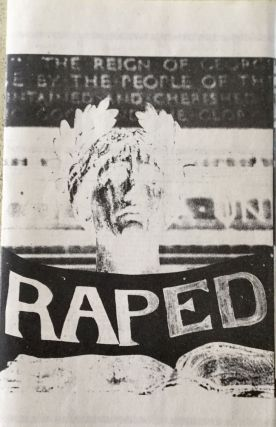 PAMPHLET RAPED: THE TOP 22: COLUMBIA'S RULING ELITE