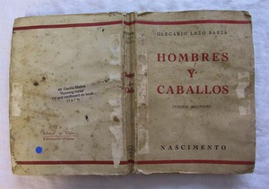 LIBRO PAISAJE.; Artists Book